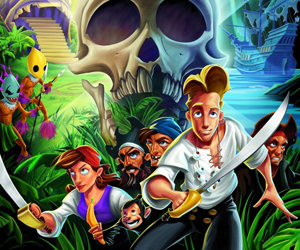 LucasArts plans more retro remakes
