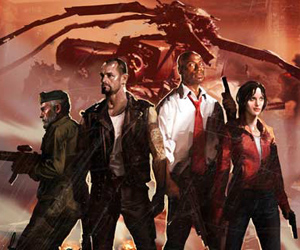 MS forces Valve to charge for L4D DLC