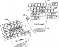 MS patents on-screen touch-type keyboard