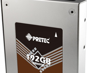 Pretec creates self-destructing SSD