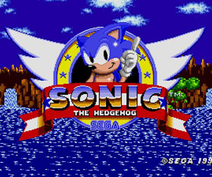 Sega planning new 2D, HD Sonic game