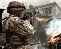 Activision didn't want Modern Warfare