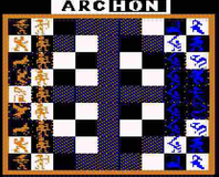 Archon returns to PC