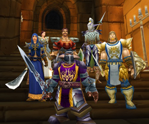 Blizzard releases WoW race changer
