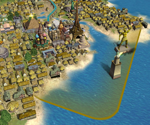 Civ coming to Facebook