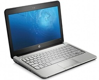 HP Mini 311 to get Ion