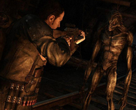 Metro 2033 to be published by THQ