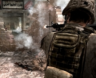 Modern Warfare 2 PC delayed
