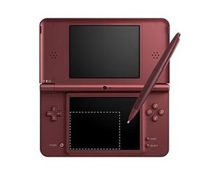 Nintendo unveils DSi XL