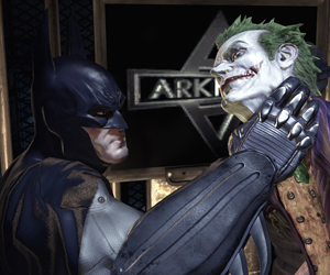 Nvidia dismisses AMD's Batman accusations