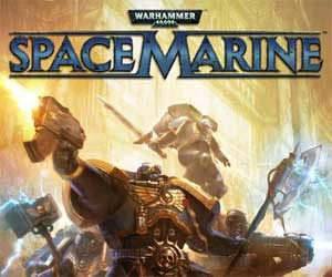 Relic considers PC version of Space Marine