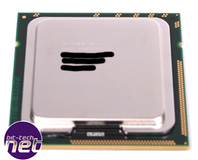 Six-core Core i7s photographed in the bit-tech lab