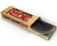 Tony Hawk: Ride delayed for UK