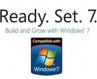 Windows 7 Compatible logo scheme unveiled