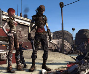 Borderlands DLC dated