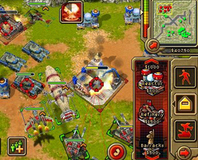 C&C Red Alert released for iPhone