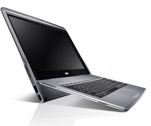 Dell ultra-thin Adamo XPS launches