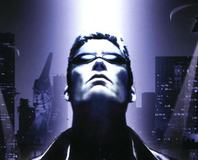 Deus Ex 3 is Eidos and Square Enix joint effort