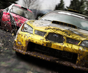 Dirt 2 system specs released
