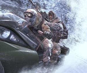 Modern Warfare 2 street date broken
