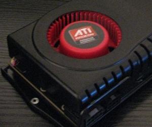 New dual-GPU ATI Radeon 5970 spotted