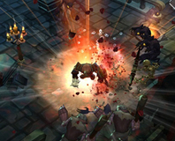 Torchlight MMO to be released in two years