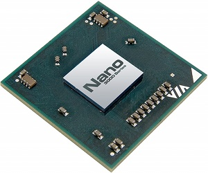 VIA announces new Nano chip