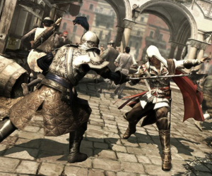 Assassin's Creed 2 DLC was cut from full game