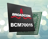 Broadcom announces Crystal HD chip