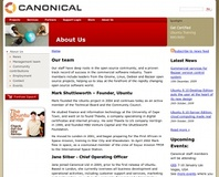 Canonical due to get new CEO