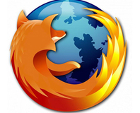 Firefox is most popular browser