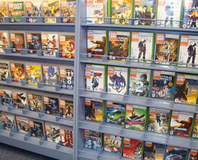 GAME admits Christmas sales slump