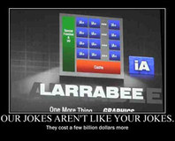 Intel Larrabee Cancelled