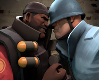 Next TF2 update involves class war