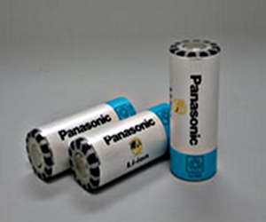 Panasonic boosts Li-Ion power