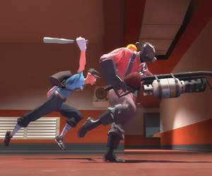 Valve unveils bots for Team Fortress 2