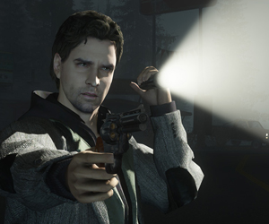 Alan Wake to have episodic expansions