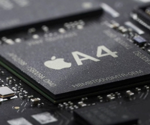 Apple creates own CPU to power iPad
