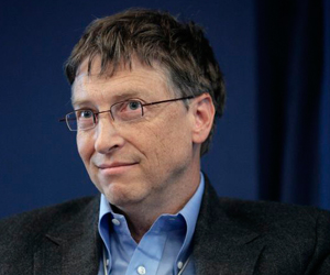 Bill Gates joins Twitter