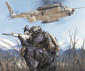 Infinity Ward may not develop Modern Warfare 3