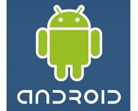 Interest in Android surges