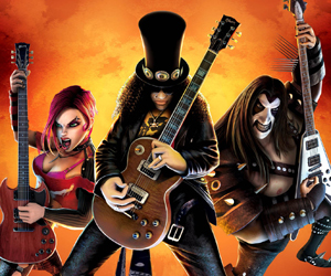 Mad Catz paid not to make Guitar Hero controllers