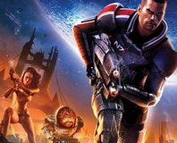 Many Mass Effect games planned for the future