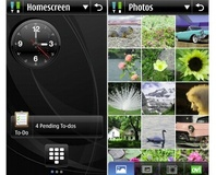 Nokia previews future Symbian UI