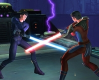 Star Wars: The Old Republic for Spring 2011