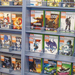 UK Game sales fell 18 percent over Christmas