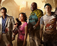 Valve releases L4D2 toolset