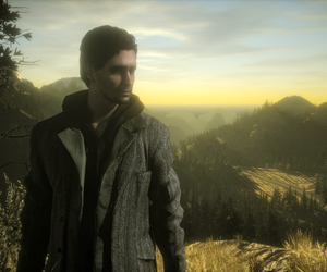 Alan Wake PC officially cancelled