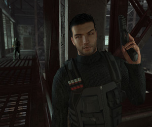 Alpha Protocol now set for Summer 2010
