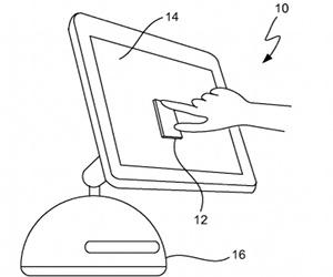 Apple patent details signet system